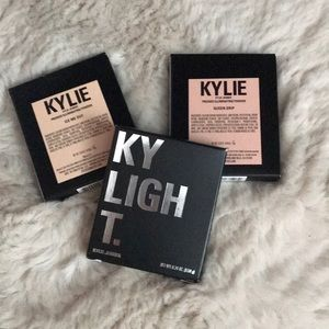 Set of 3 Kylie Highlighters